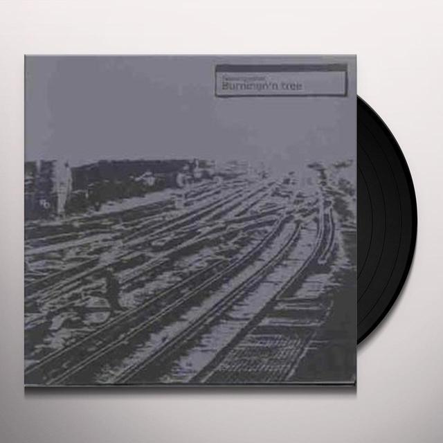 Squarepusher BURNINGN'N TREE Vinyl Record