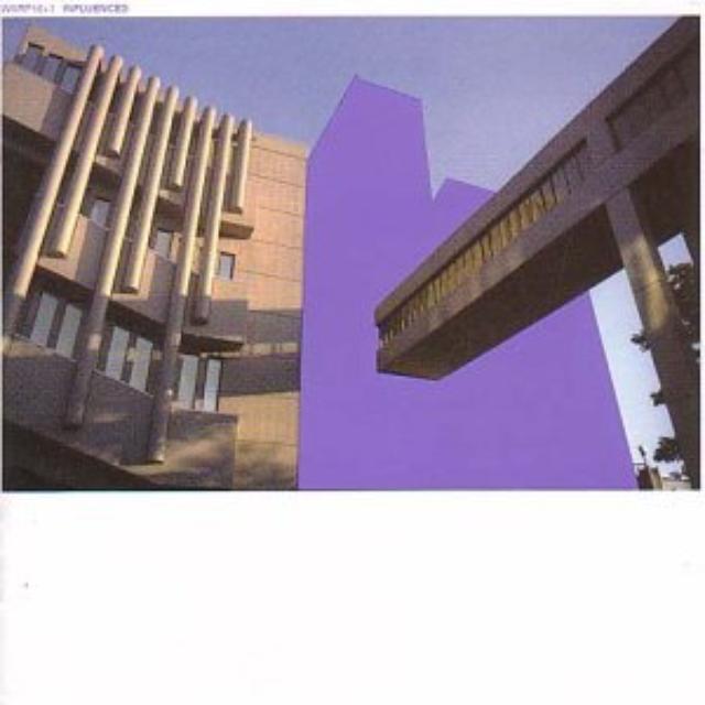 INFLUENCES / VARIOUS Vinyl Record