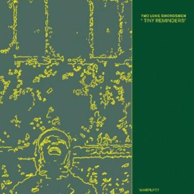 Swordsmen TINY REMINDERS Vinyl Record