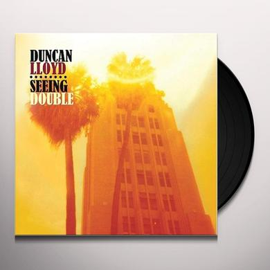 Duncan Lloyd SEEING DOUBLE Vinyl Record