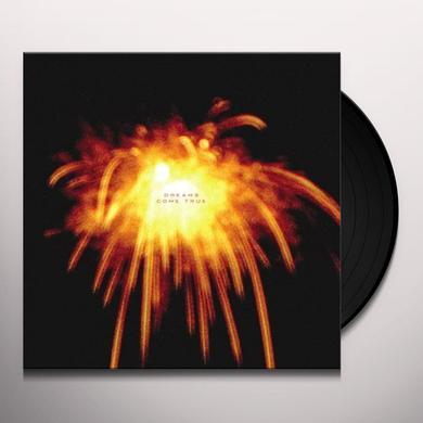 Cant DREAMS COME TRUE Vinyl Record