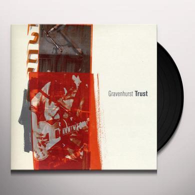Gravenhurst TRUST Vinyl Record