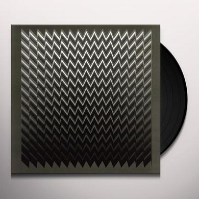 Harmonic 313 BATTLESTAR Vinyl Record