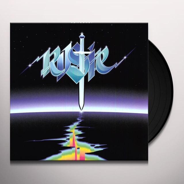 Rustie SUNBURST (EP) Vinyl Record