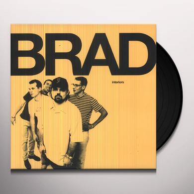 Brad INTERIORS (WSV) Vinyl Record