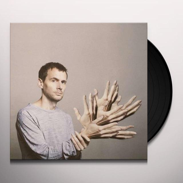 Clark FEAST / BEAST Vinyl Record