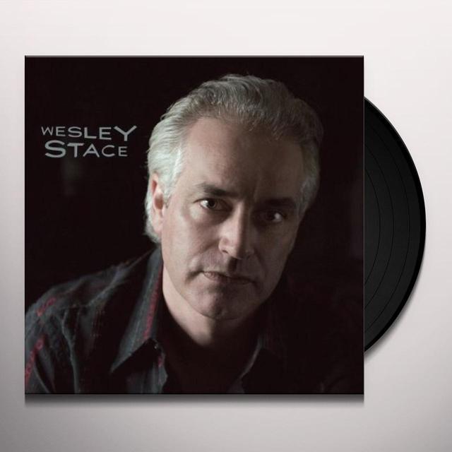 WESLEY STACE Vinyl Record - 180 Gram Pressing, Digital Download Included