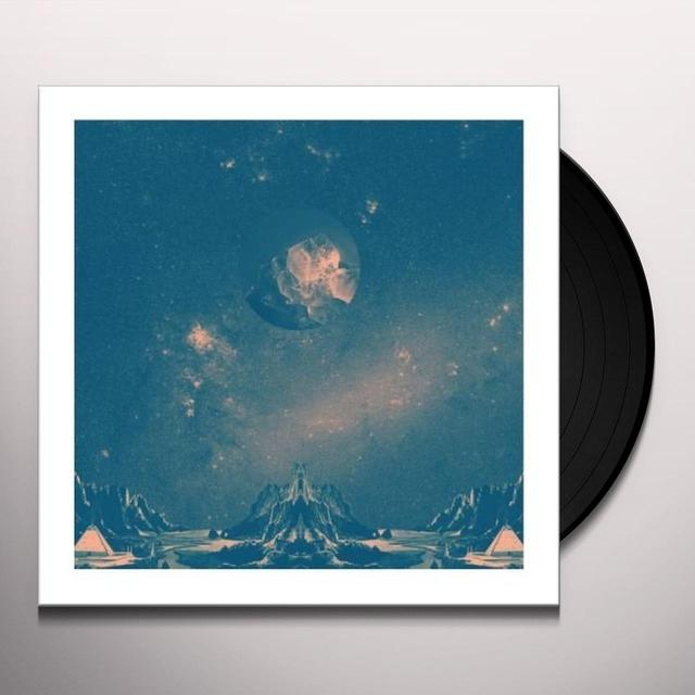 Nico Purman AOM001 Vinyl Record