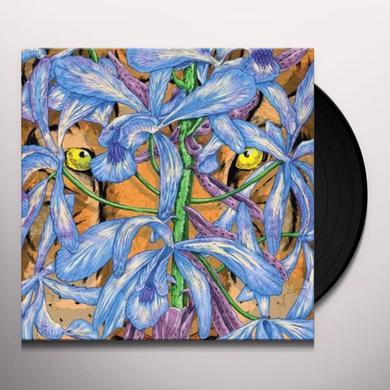 Second Storey MARGOSA HEIGHTS (EP) Vinyl Record
