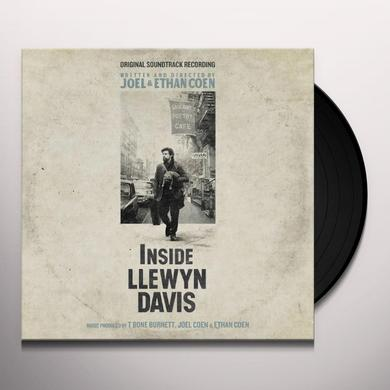 INSIDE LLEWYN DAVIS / O.S.T. Vinyl Record