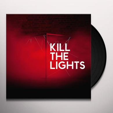 House Of Black Lanterns KILL THE LIGHTS Vinyl Record