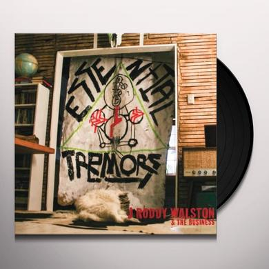 J Roddy Walston & The Business ESSENTIAL TREMORS Vinyl Record