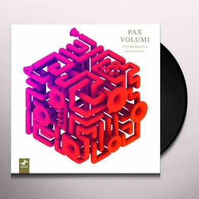 Youngblood Brass Band PAX VOLUMI Vinyl Record