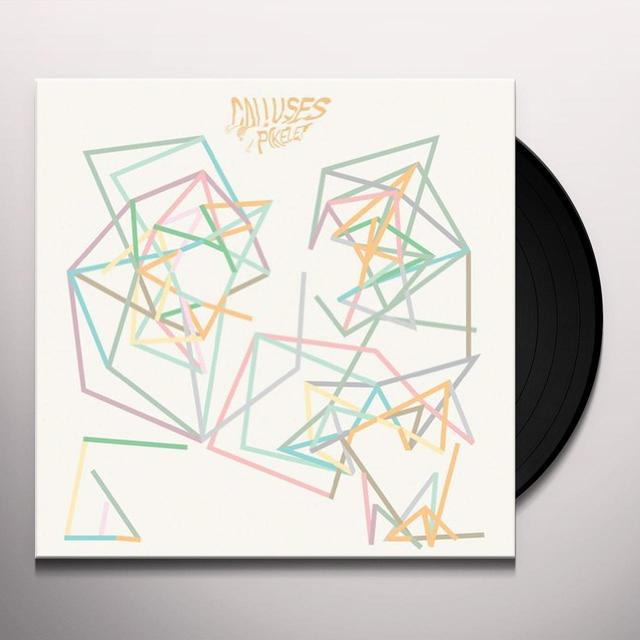 Pikelet CALLUSES Vinyl Record
