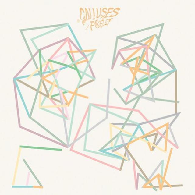 Pikelet CALLUSES Vinyl Record