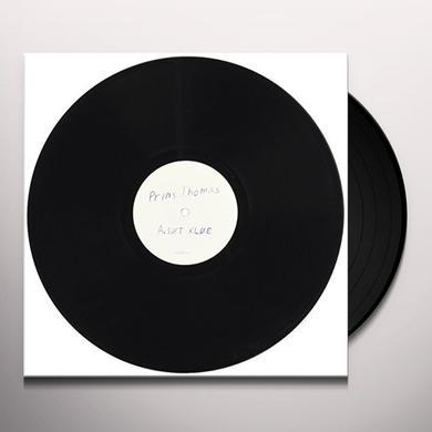 Prins Thomas 2 Vinyl Record