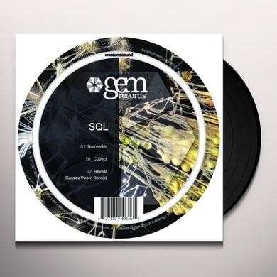 Sql SURRENDER Vinyl Record