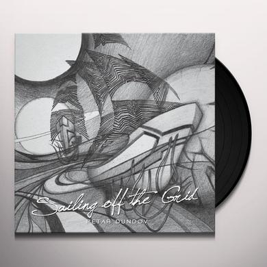 Petar Dundov SAILING OFF THE GRID Vinyl Record