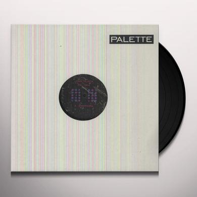 John Tejada ANAPHORA Vinyl Record