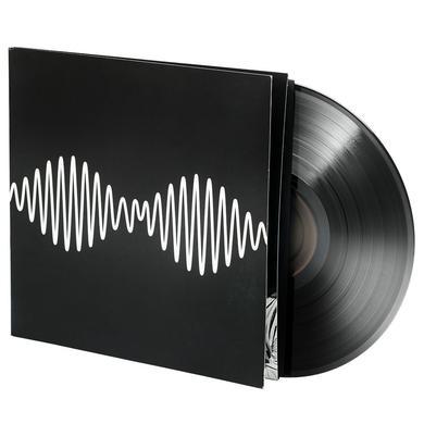 Arctic Monkeys AM Vinyl Record