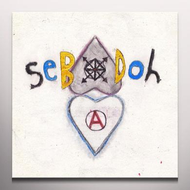 Sebadoh DEFEND YOURSELF Vinyl Record
