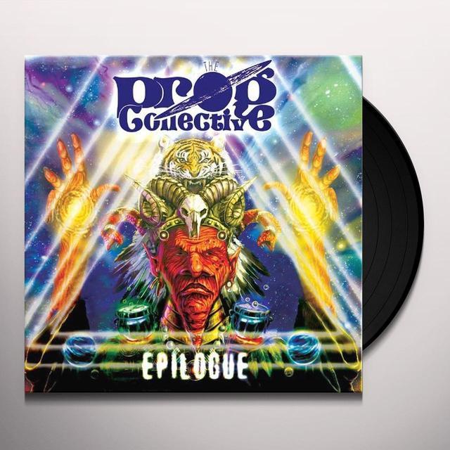 Prog Collective EPILOGUE Vinyl Record