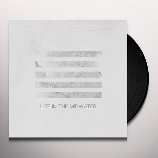 Aisha Burns LIFE IN THE MIDWATER Vinyl Record