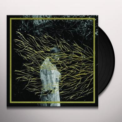 Forest Swords ENGRAVINGS Vinyl Record