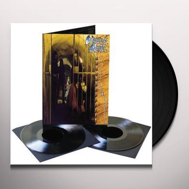 Mortuary Drape TOLLING 13 KNELL Vinyl Record