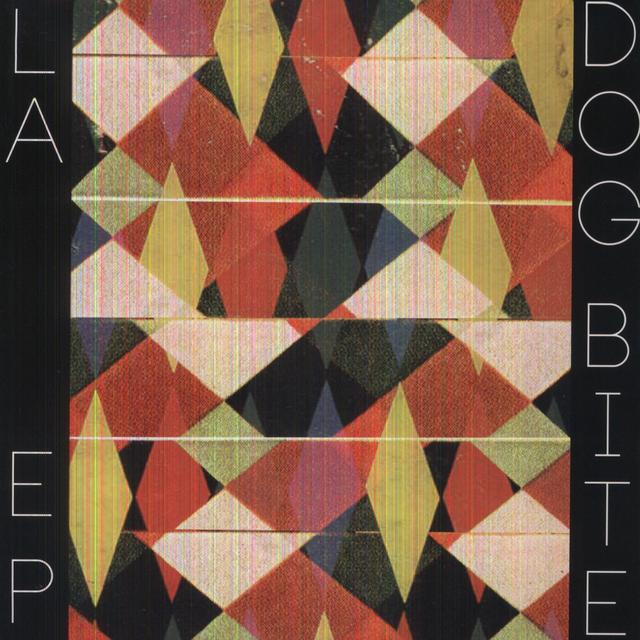 Dog Bite LA EP Vinyl Record - Digital Download Included