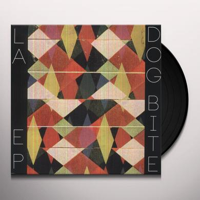 Dog Bite LA EP Vinyl Record - Digital Download Included