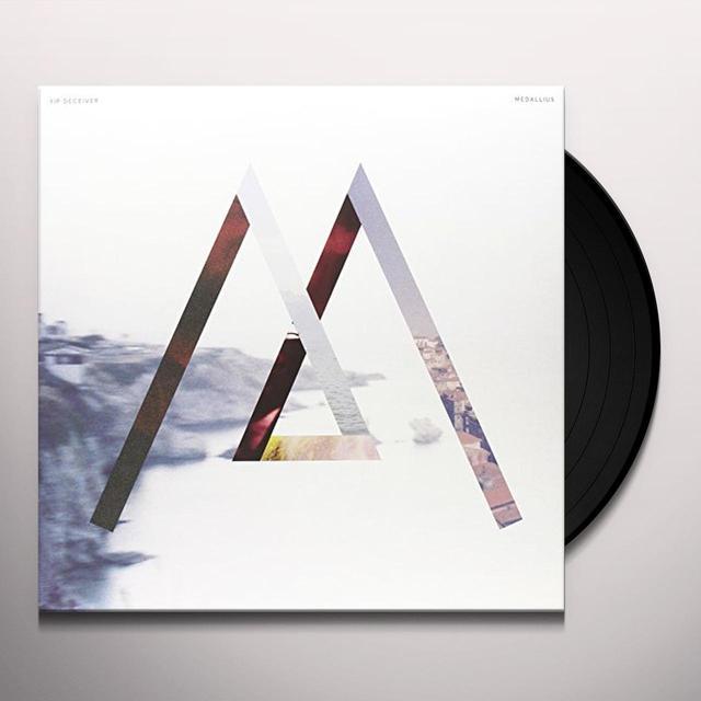 Yip Deceiver MEDALLIUS Vinyl Record