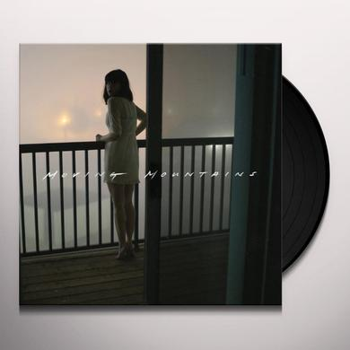 MOVING MOUNTAINS Vinyl Record