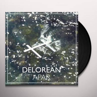 Delorean APAR Vinyl Record