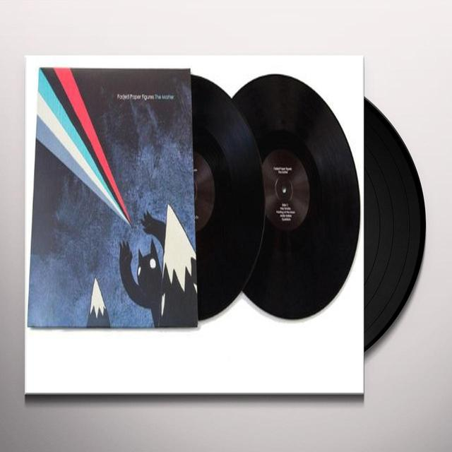 Faded Paper Figures MATTER Vinyl Record