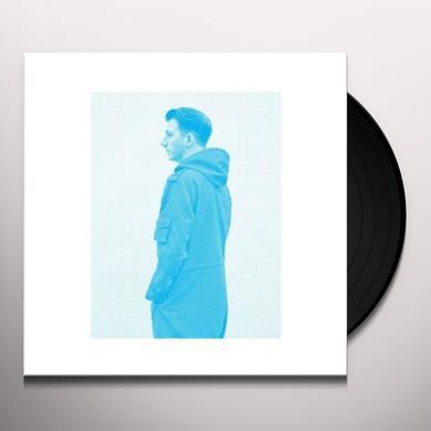 Untold TAGA/GLARE Vinyl Record