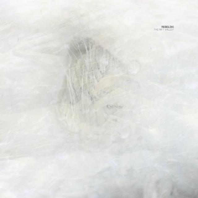 Rebelski RIFT VALLEY (EP) Vinyl Record