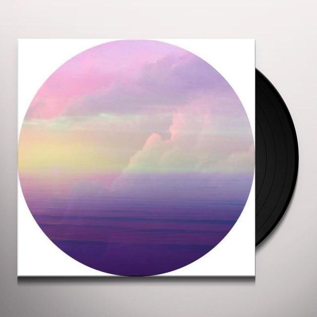 DEEP LOVE 3 / VARIOUS Vinyl Record