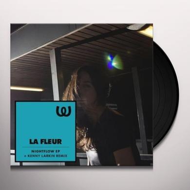 La Fleur NIGHTFLOW Vinyl Record