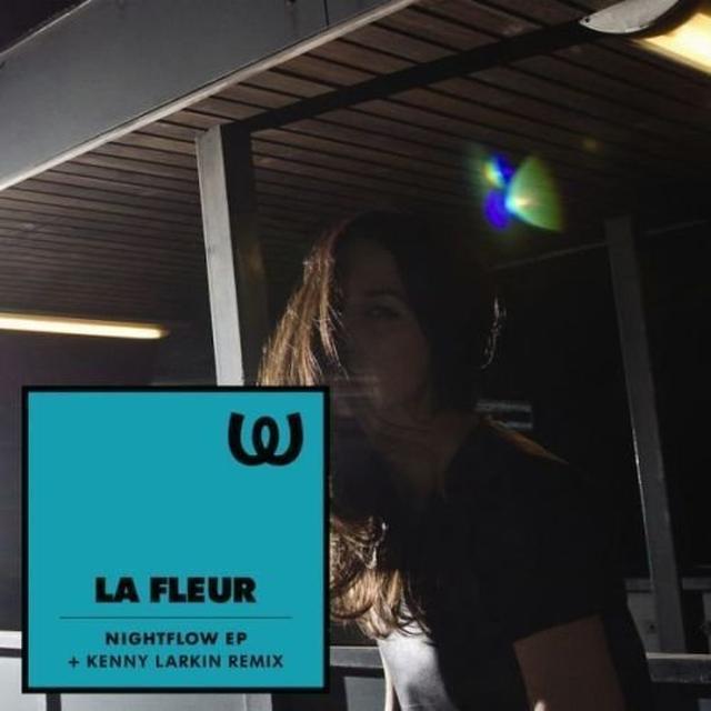 La Fleur NIGHTFLOW (EP) Vinyl Record