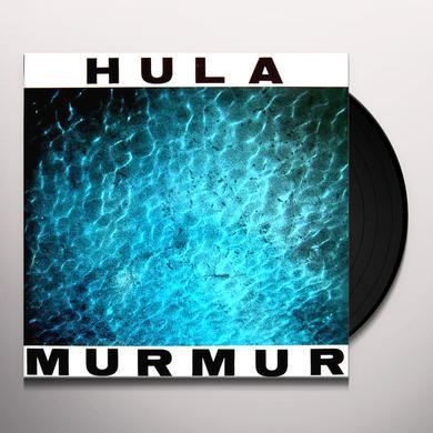 Hula MURMUR Vinyl Record