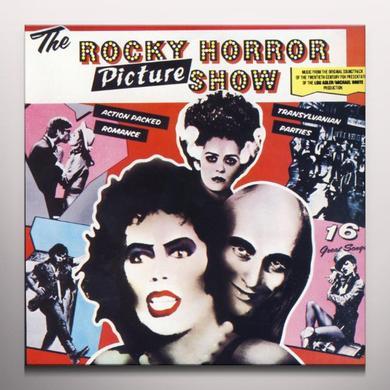 Rocky Horror Picture Show / O.S.T. (Colv) ROCKY HORROR PICTURE SHOW / O.S.T. Vinyl Record - Colored Vinyl