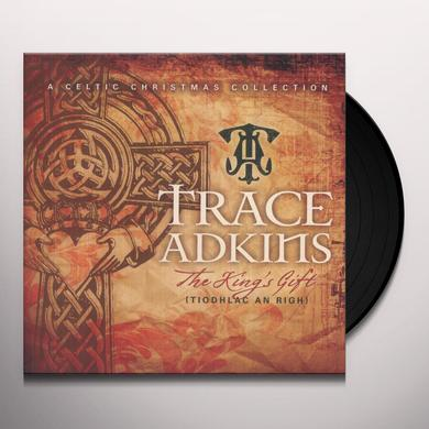 Trace Adkins KING'S GIFT Vinyl Record