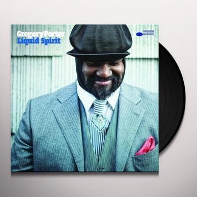 Gregory Porter LIQUID SPIRIT Vinyl Record