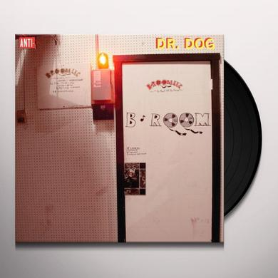 Dr. Dog B-ROOM  (WSV) Vinyl Record - Limited Edition