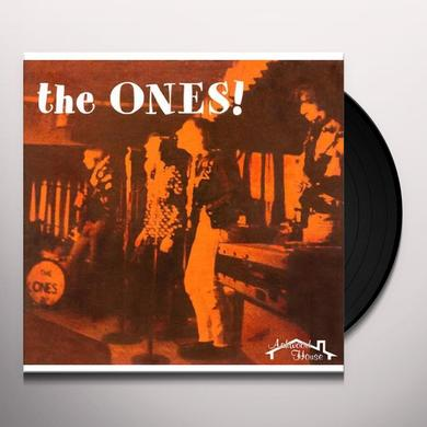 Ones VOLUME ONE Vinyl Record - 180 Gram Pressing