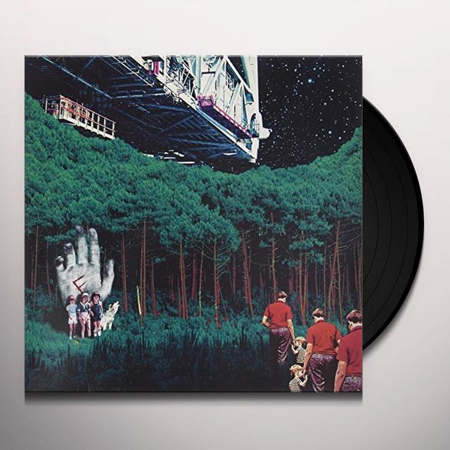 LA SECTE DE FUTUR Vinyl Record