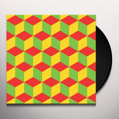 SATELLITES.02 Vinyl Record