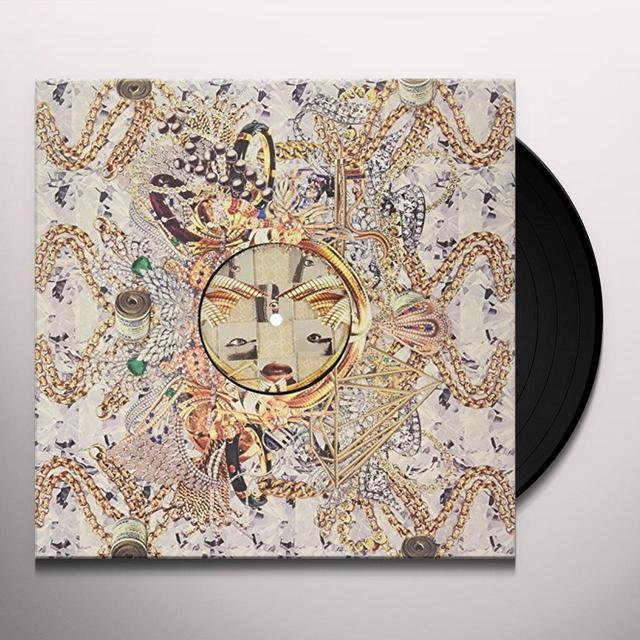 Mrz FEATHER FICTION Vinyl Record