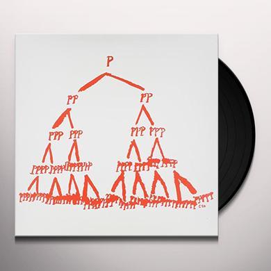 Buke & Gase FUNCTION FALLS Vinyl Record